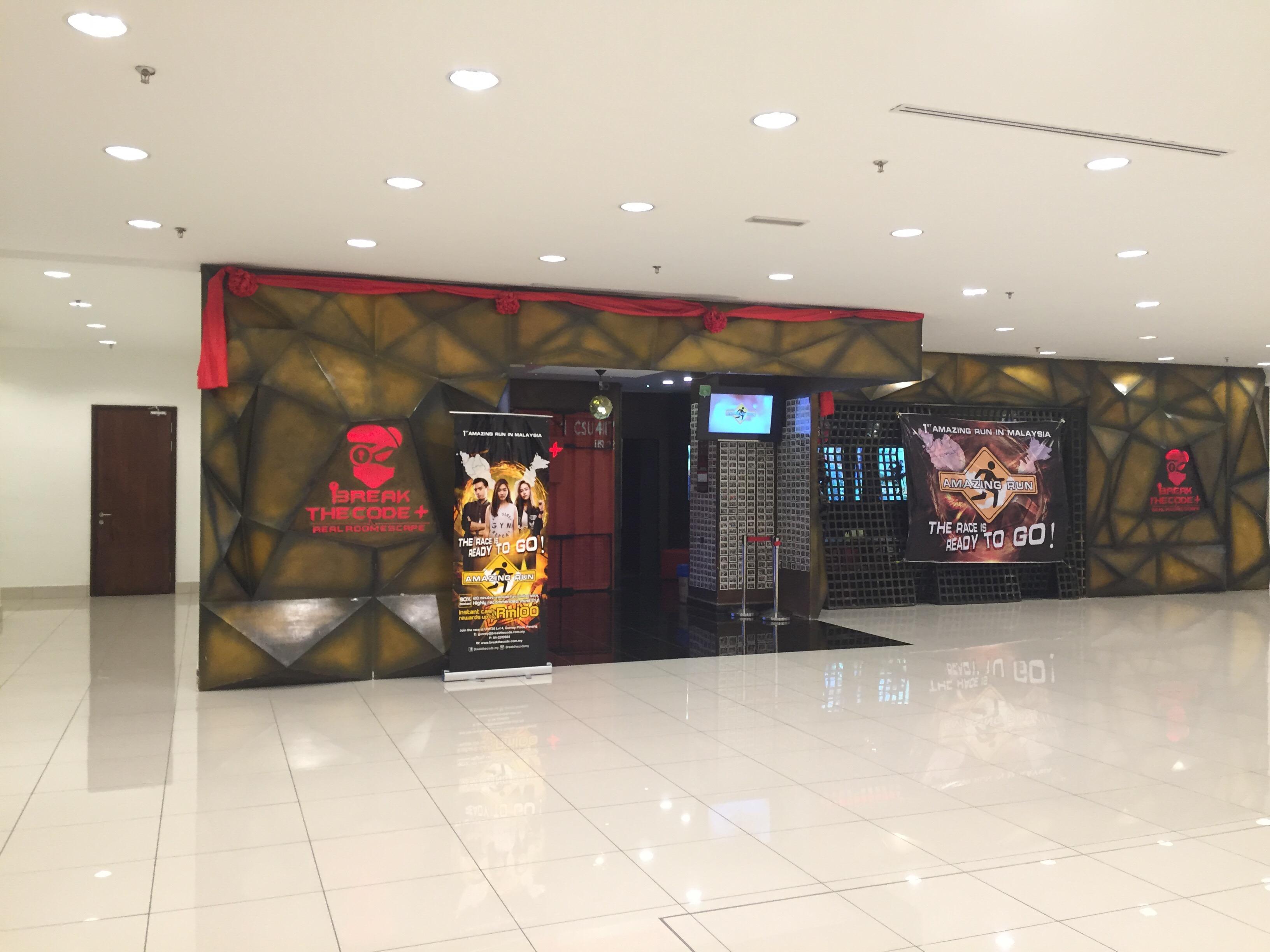 8 Countries, 48 Rooms \u2013 Malaysia | Escape Room Tourism